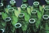 How To Recycle Used Glass Bottles At Home