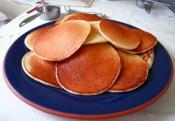 Gluten Free Pancake Health Benefits