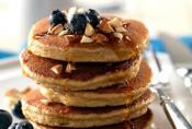 How To Bake Gluten Free Pancakes?
