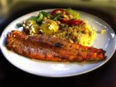 How To Cook Trout On A Gas Grill