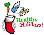 How To Stay Healthy During Holidays