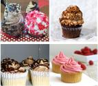 5 Easy Icing Cupcake Ideas