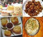 Top 10 Indian Street Food