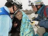 Japanese Tsunami Victims Ate Yogurt To Stay Alive