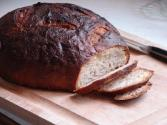 Ideas For Hanukkah Menus:  Quick And Easy Ideas To Prepare Jewish Rye Bread For Hanukkah Dinner
