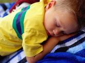 What Are The Natural Remedies For Sleep Disorder In Children