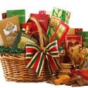 Las Vegas Gift Basket Ideas