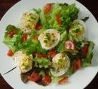 National Egg Salad Week – A Tasty Way To Make Use Of Leftover Easter Eggs