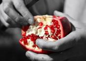 National Pomegranate Month - Recipe Ideas To Celebrate