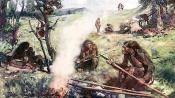The Neanderthals Cooked & Ate Their Vegetables