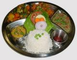 Nepalese Cuisine - Showing Taste & Health