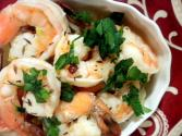 Easy Tips To Poach Shrimp