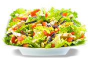 Saladworks Menu - Healthy, Tasty, Simple