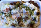 Nyc Culinary Travels Series:sammys Halal Food