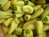 How To Slice Banana Peppers For Salads