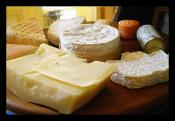 Types Of Spanish Cheeses