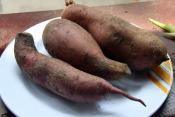 Sweet Potato Allergy-causes, Symptoms, And Cure