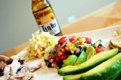An Overview Of Mexican Cuisine