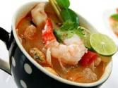 What Are The Health Benefits Of Spicy Thai Food