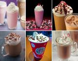 The Most Fattening Holiday Drinks To Avoid This Festive Season