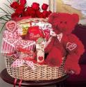 How To Create Valentines Day Gift Basket