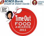 Timeout Food Awards 2011 Bring Out The Best Of Indian Hospitality