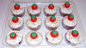 Easy Tomato Cupcake Ideas