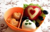 Top 5 Valentine's Day Food Crafts