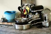 How To Buy Kitchen Equipment For Small Kitchen