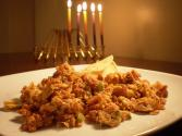Traditionally Symbolic Foods Eaten At Hanukkah
