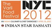 A World Of Mesmerizing Indian Food@varli Food Festival 2012