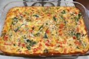 Easy Vegetable Casserole Ideas