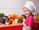 Vegetarian Kids More Prone To Eating Disorders