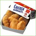 What's Inside Your Chicken Mc Nuggets!!