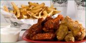Wingstop Menu - Your One Stop For Wings