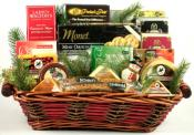 Wisconsin Cheese Gift Basket Ideas