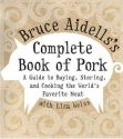 Top Three Pork Cookbook Reviews