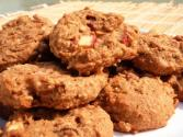 Are Apple Oatmeal Cookies Healthy