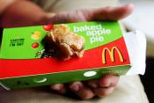 Mcdonald's Apple Pie Review: Guilty Pleasure