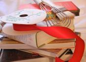 12 Cookbooks Good Enough To Give: Aroma Cucina