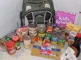 How To Pack A Backpack Lunch Box