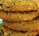 Are Banana Oatmeal Cookies Healthy