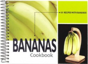 Top Three Banana Cookbook Reviews