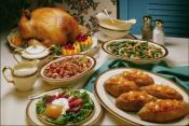 Best 5 Traditional Thanksgiving Meal Ideas