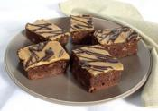 Best 5 Ideas For Making Brownies With Peanut Butter For Brownie Day Party