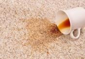 How To Clean Carpet Stains With Cooking Products