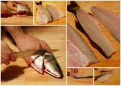 Fish Carving Ideas
