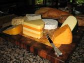 5 Reasons To Eat Cheese For Breakfast