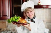 Women Chefs Recognized By Michelin Guide 2011