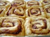 Tips To Prepare Low Fat Cinnamon Roll